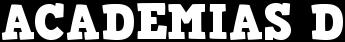 Academiasd.com el Buscador de academias y cursos de formación de academias